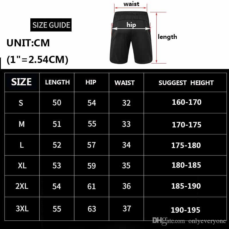 Men's Sports Shorts Running Sports Leisure Fitness Quick-drying High Quality Fashion Black Sports Outdoor Football Basketbal shortsl