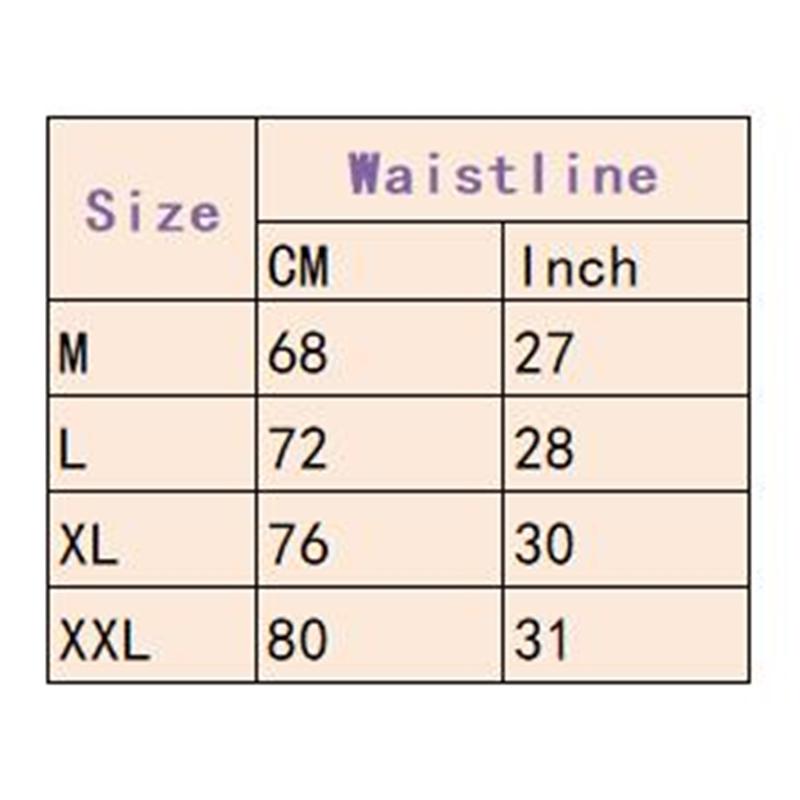 NYK-B309 size