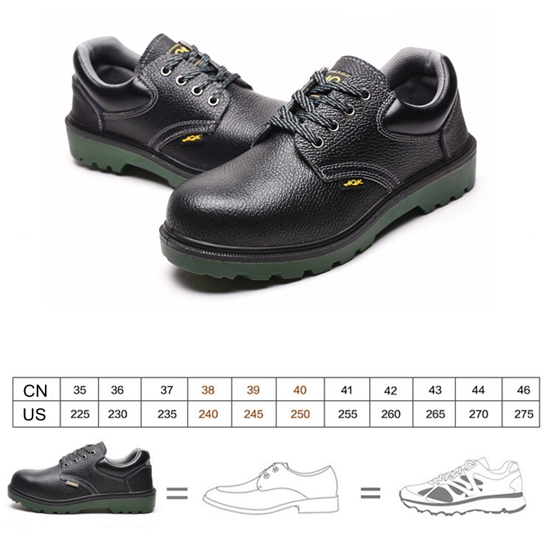 Work Safety Shoes 5