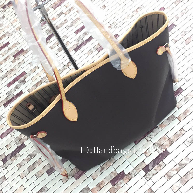 Medium size bag with wallet new fashion Women casual Handbags lady famous bag PU leather travel bags female purse