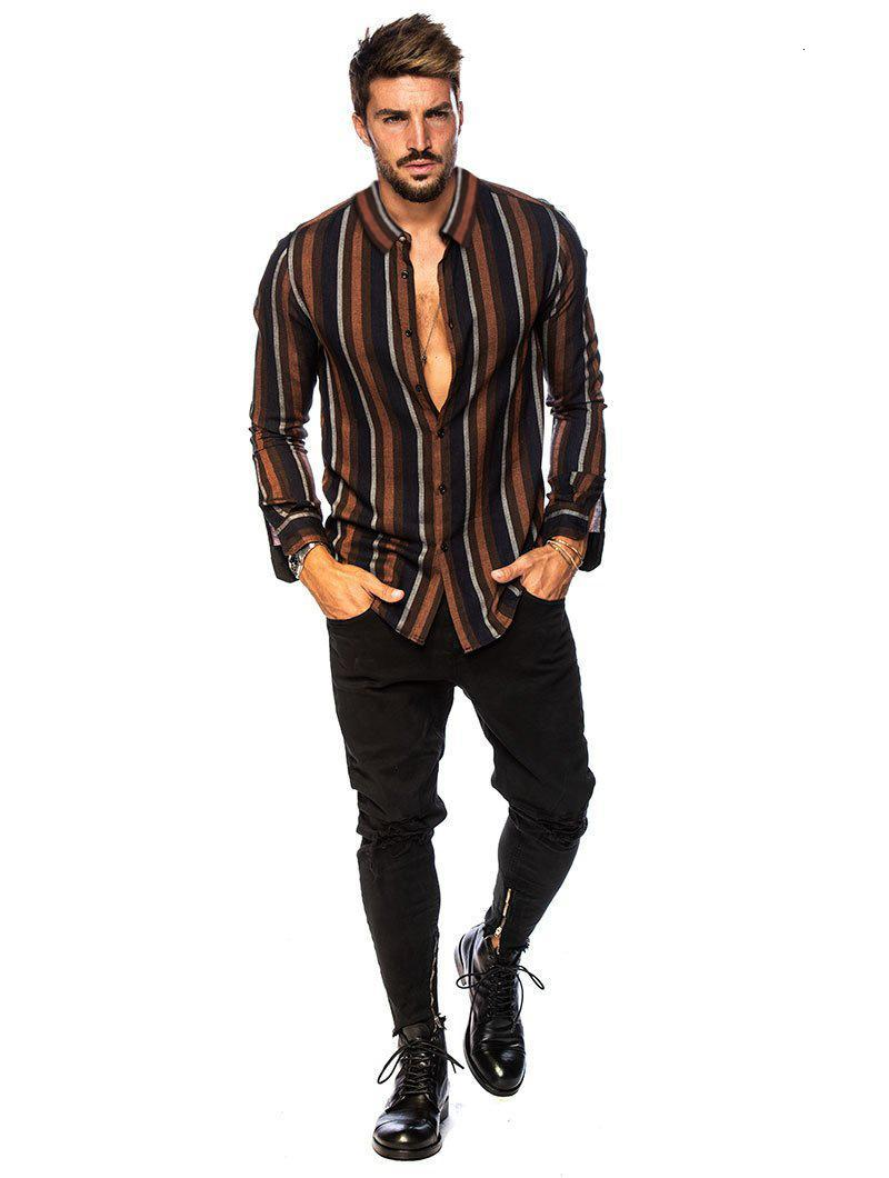 blouse hombres