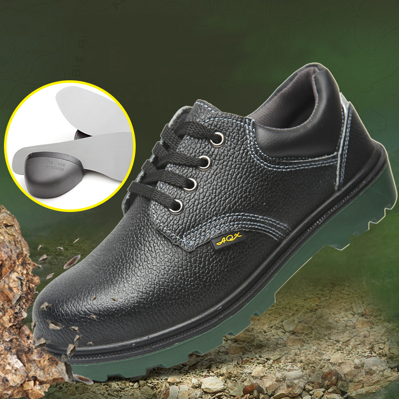 Work Safety Shoes 10