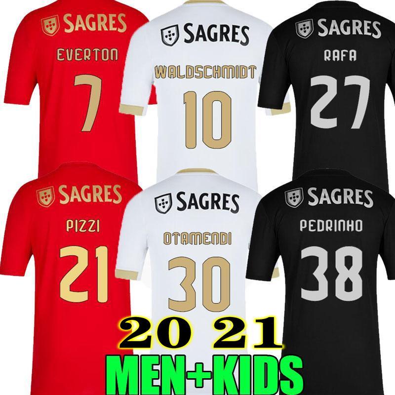 Sconto Benfica Jersey   2021 Benfica Jersey in vendita su it ...