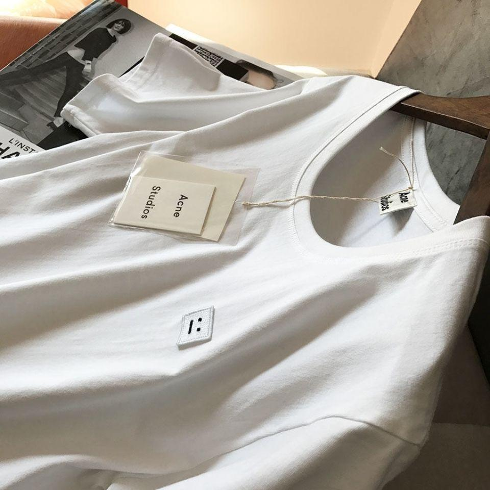 2021 Luxury Casual T shirt New men's Wear designer Short sleeve 100% cotton high quality wholesale Alphabet printed Couples tops for men and women