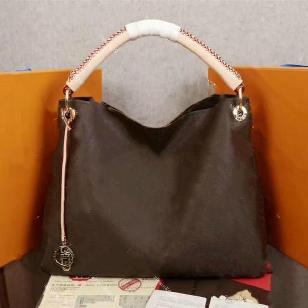 Luxury ARTSY Handbags Fashion Lady Crossbody Bags High quality Chain Handbags Women Shoulder Bags Designers Bag Artsy Tote