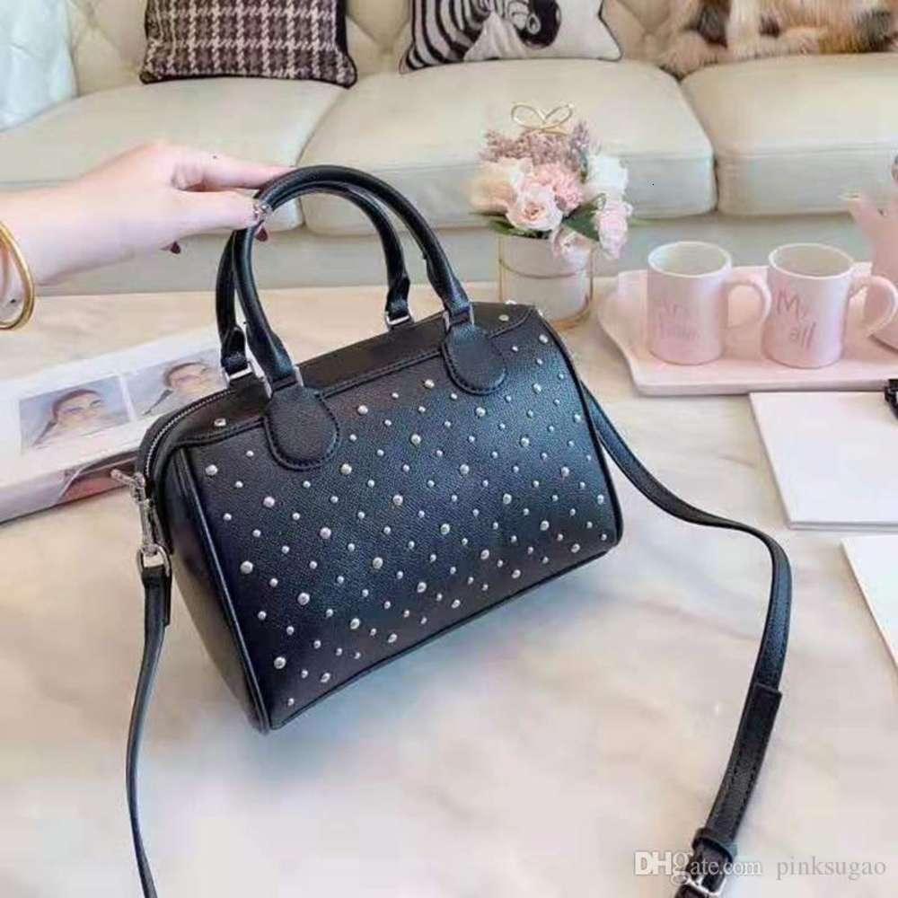 Pink sugao luxury designer handbags shoulder messenger bags pocket women clutch bags new fashion pillow bags high quality wild handbag