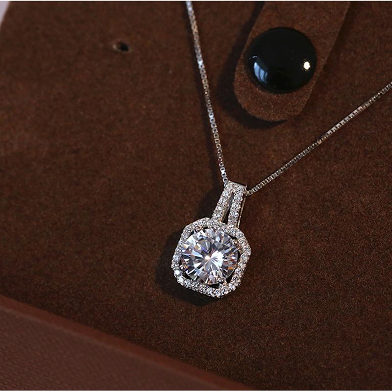 wedding necklaces for brides pendants (8)