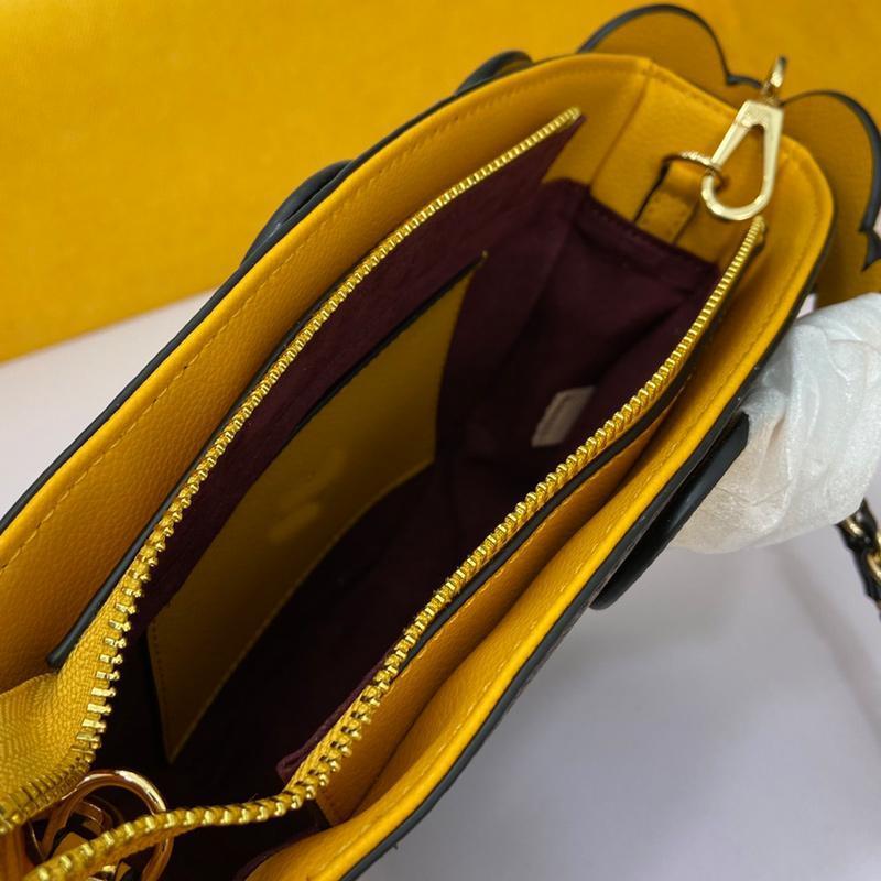 Fashion Crossbody Bags Handbags Purse Shoulder Bag Invisible Magnetic Buckle Zipper Closure Detachable Chain High Quality