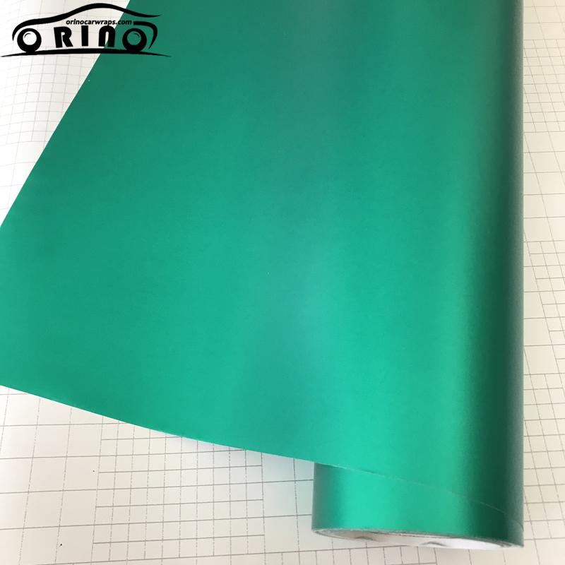 Tiffany Blue Metallic Vinyl Film Wrap-1