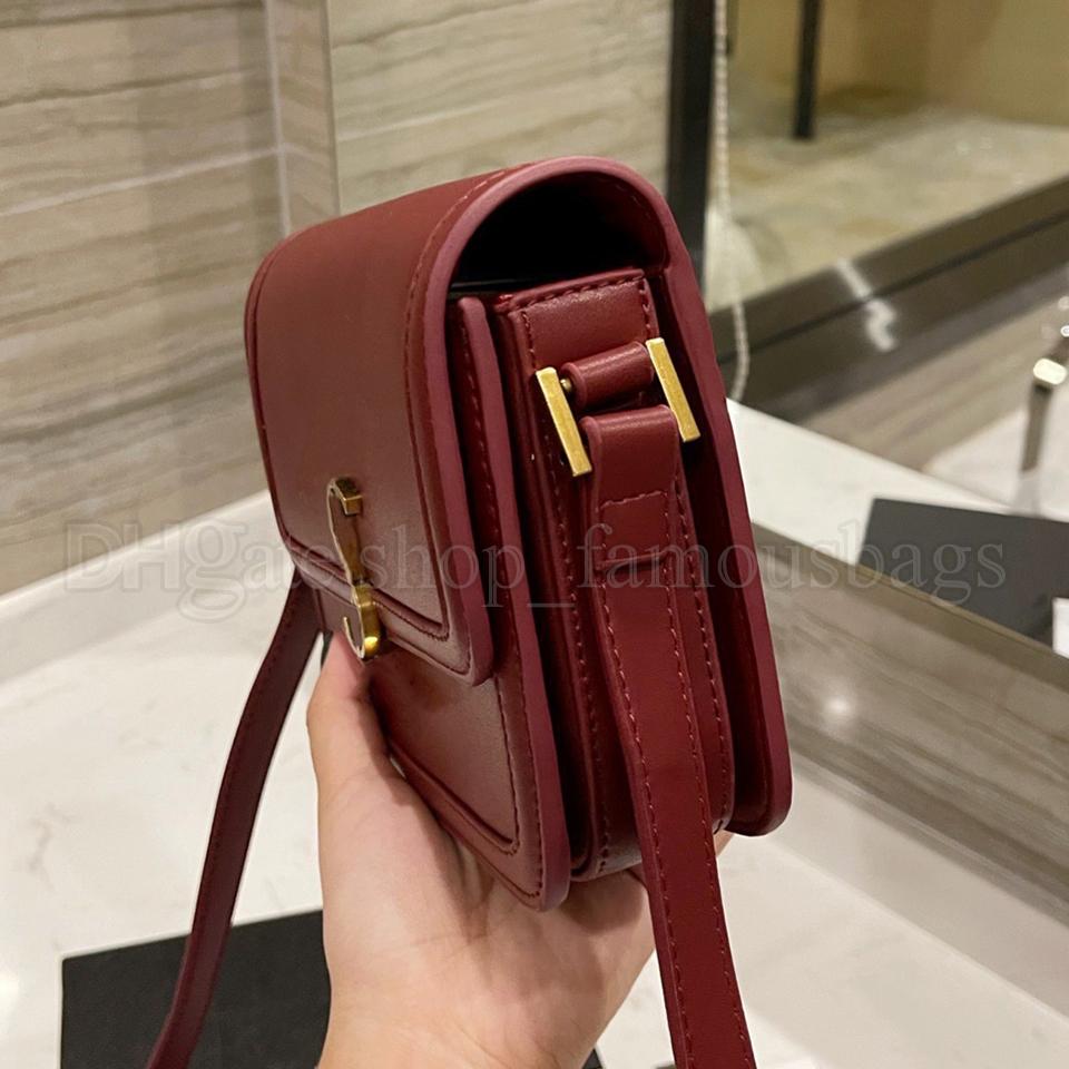 Women S Designers Bags 2021 Fashion Cross Body designer handbags crossbody Luxury Handbag high quality leather Wallet Small Purse Shoulder Box Bag