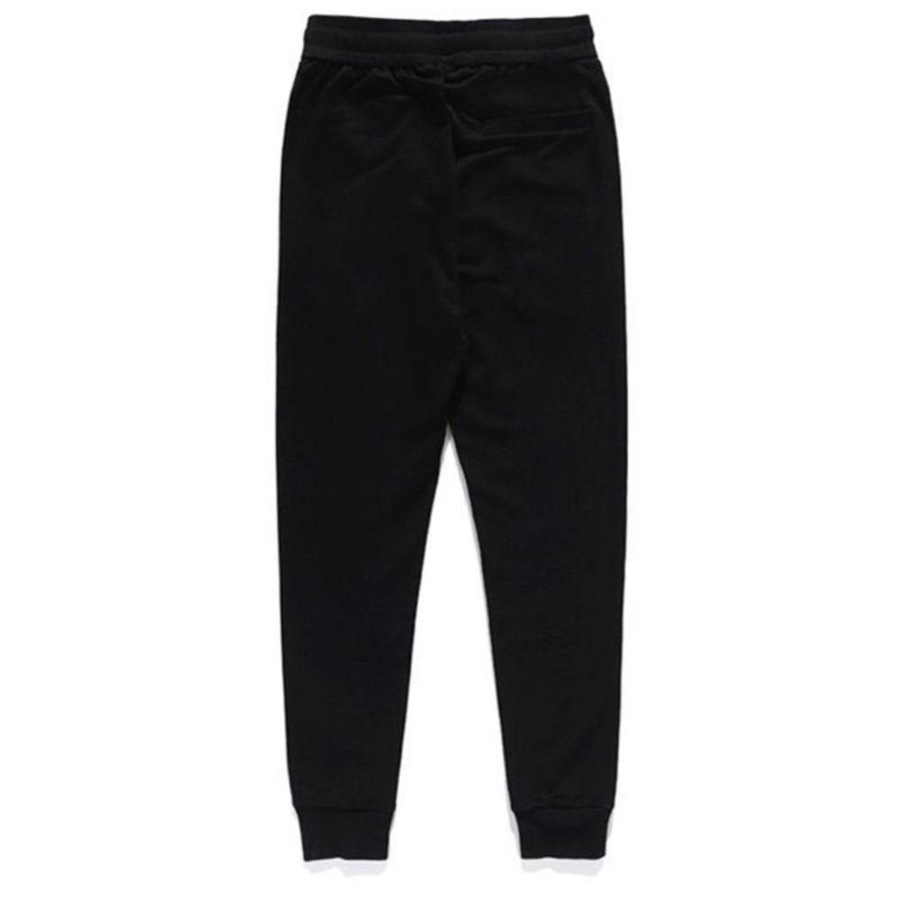 Fashion Stylist Mens Jogger Pant Men Women Letters Embroidery Jogging Pants 2021 Hip Hop Street Trousers