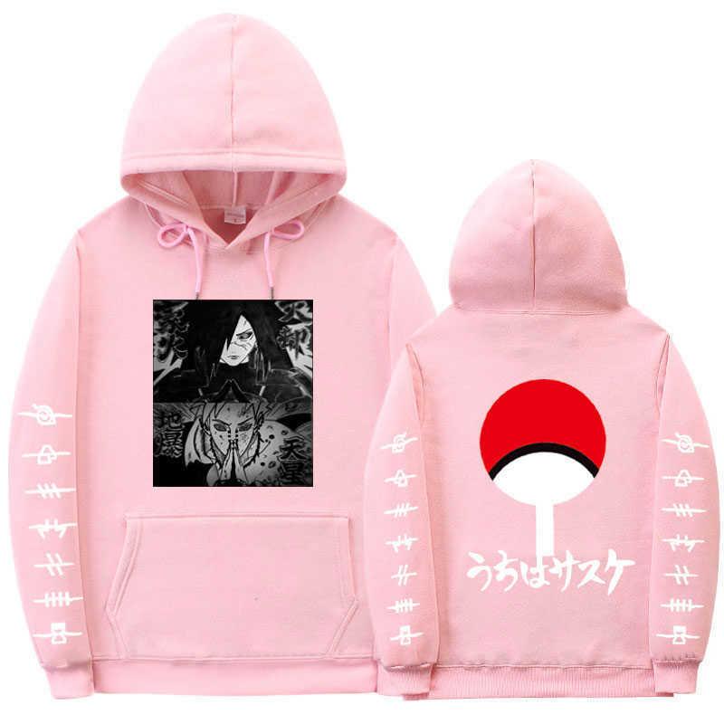 Anime street clothing