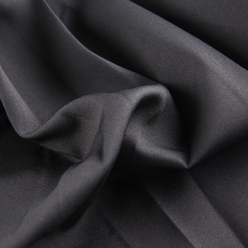 Black Embroidery Skirt (11)