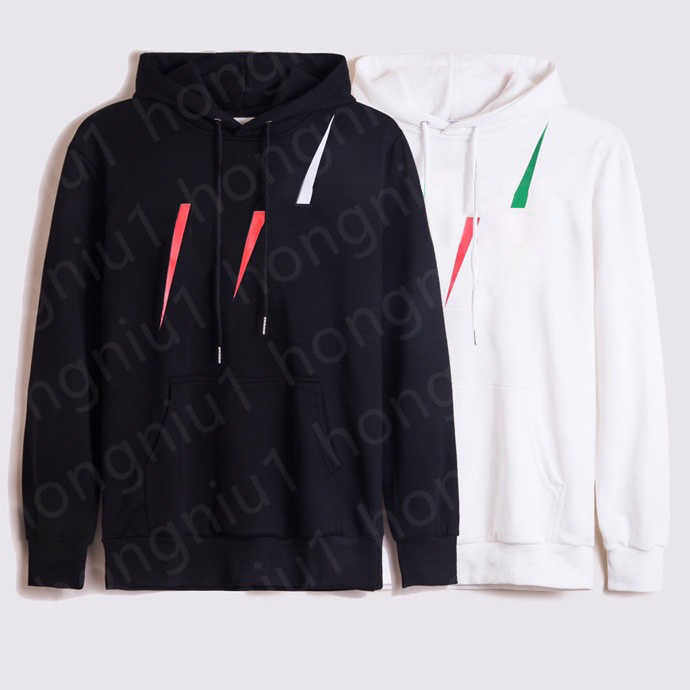 mens designer hoodie sweatshirts classic printing casual Pullover Thin Autumn and winter italy style outdoor couple sweatshirt asian size
