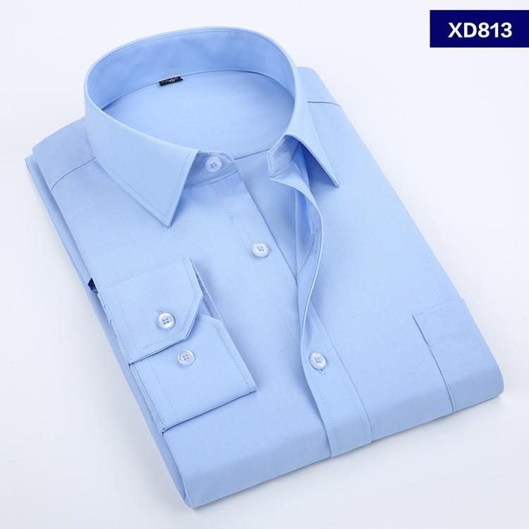 men\\\`s social shirt 17