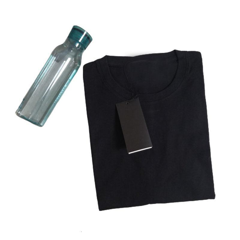 S-4XL Small Letter Mens T Shirts Men Print Breathable Oversize Man Woman TShirts Crew Neck Plus Size Tee Shirts Short Sleeve Man tshirt tops