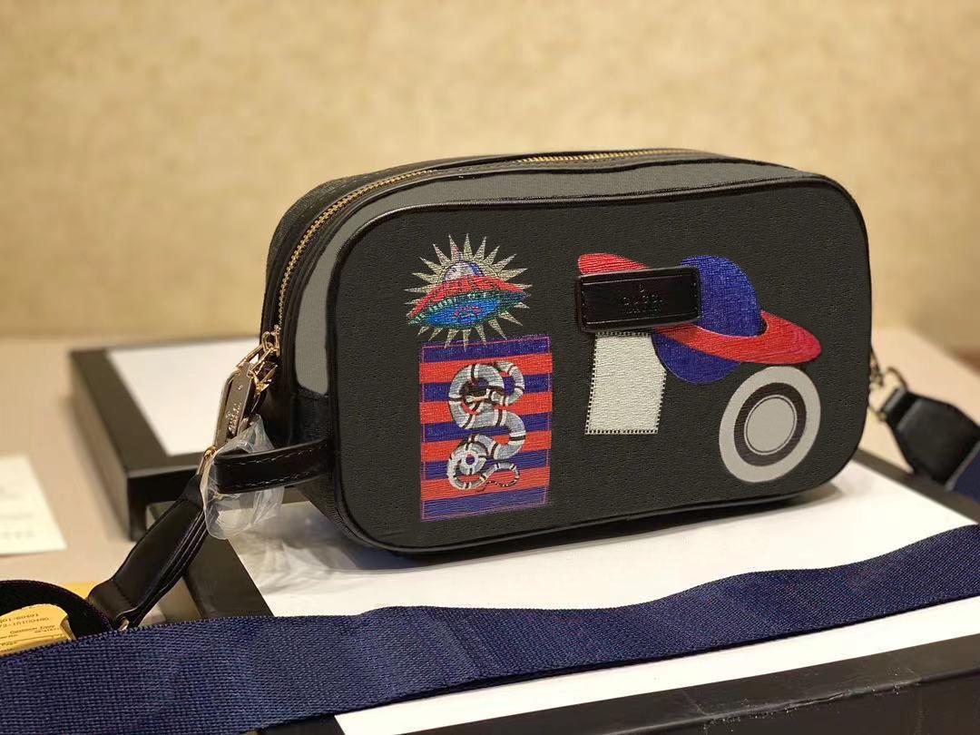 5A fashion leather camera bag ladies bag ladies shoulder messenger bag handbag letter zipper simple fashion women messenger b