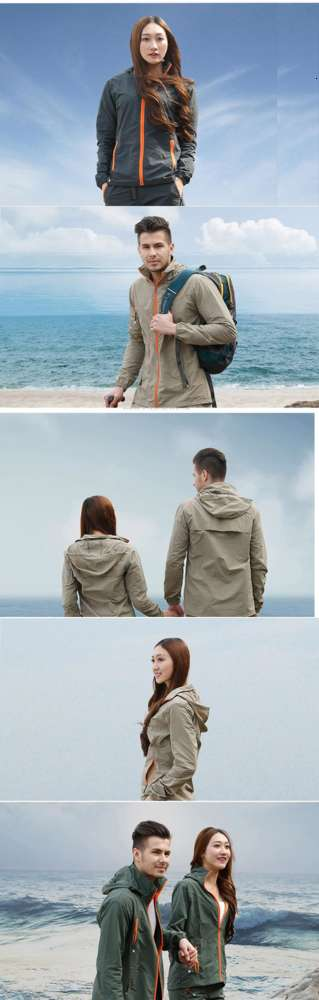 men women quick drying jacket (3)