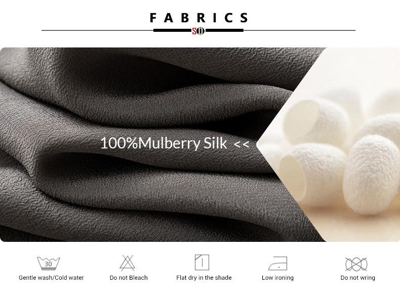 silk fabric 2020