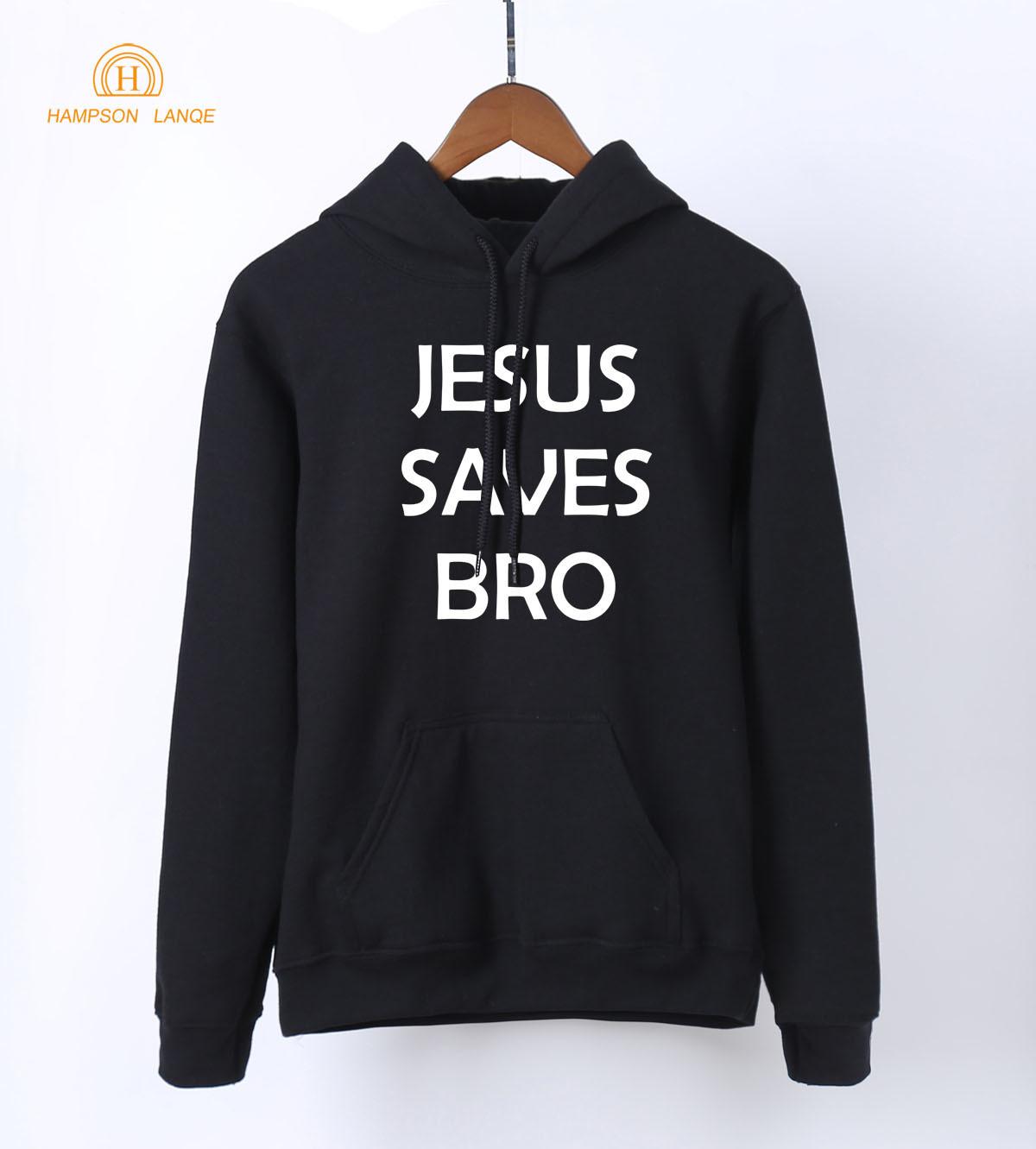 Jesus Saves Bro Super Jesus Christ Sweatshirts Hoodies Women 2019 New Style Spring Autumn Women Hoodie Long Sleeve Pullovers