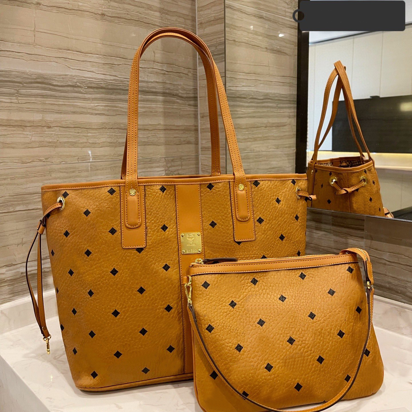 Fashion Shoulder shopping Luxury Designer Brand composite Bags Handbags totes High Quality purse phone bag letter Womens wallet cross body lady vintage Two