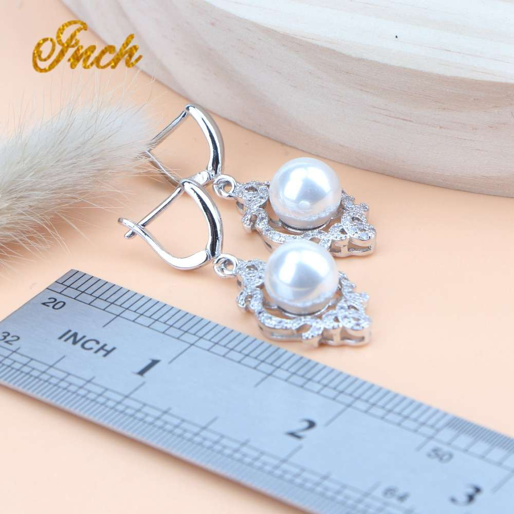 Jewelry Sets Silver 925