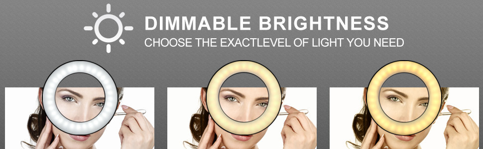 Popular make-up lamp 10