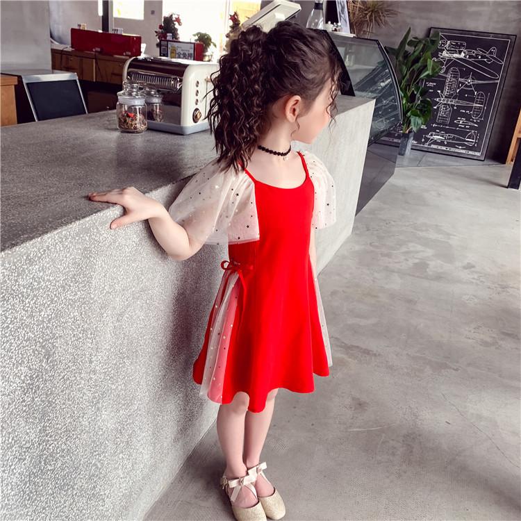 2020-Wholesale-New-Girls-PU-Leather-Draped-Skirt-Fashion-Autumn-Winter-Cotton-Girls-Skirts-1-6