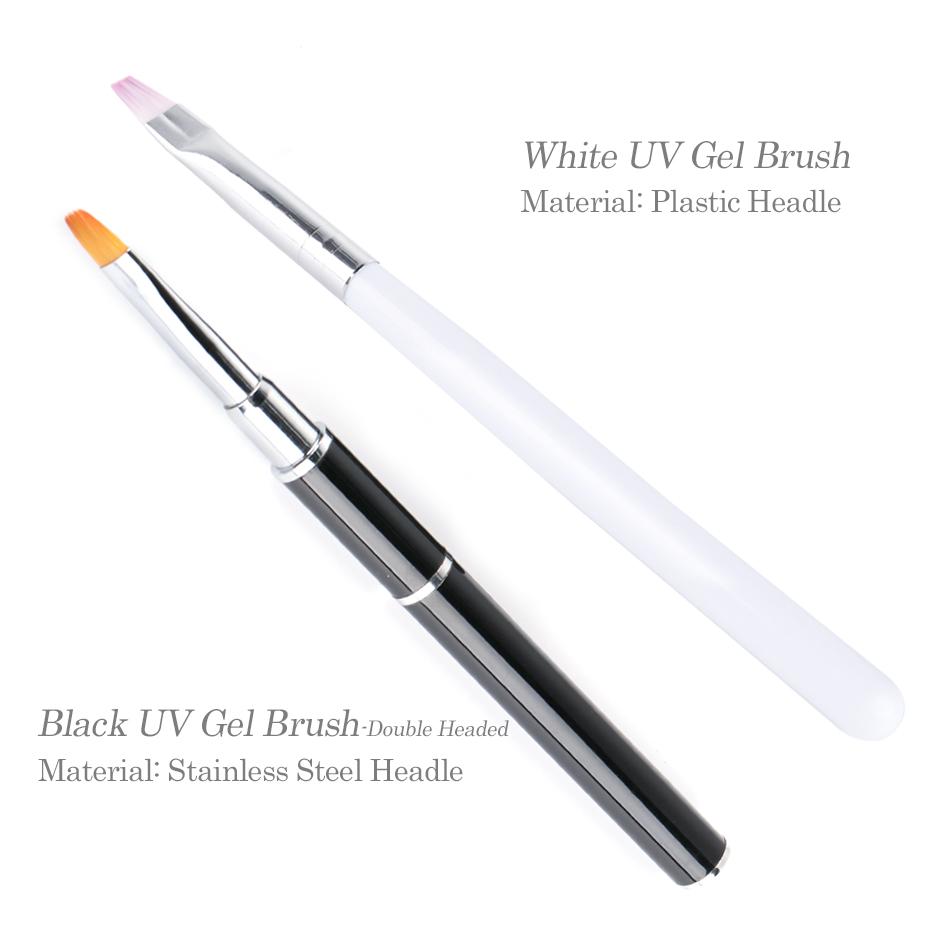 Nail UV Gel Brushes pen