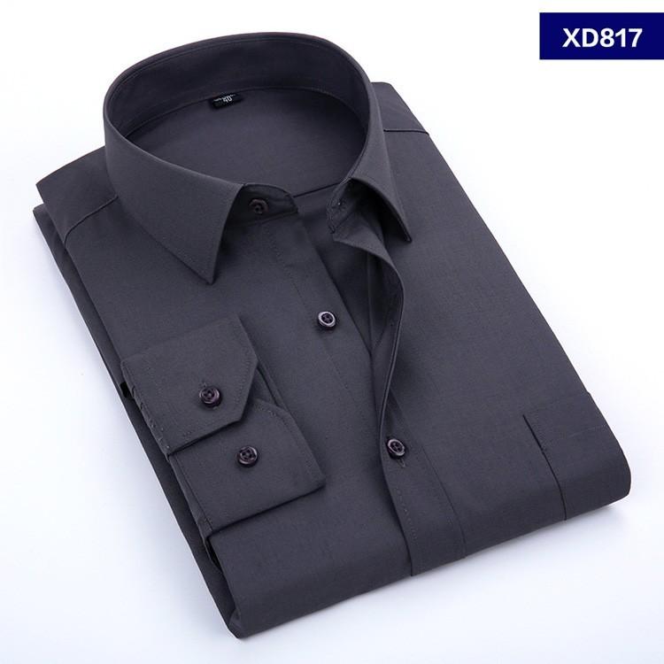 men\\\`s social shirt 33