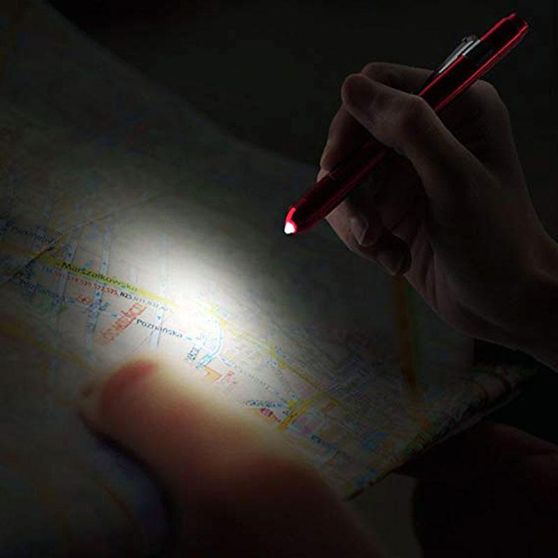 Medical Pen Light Flashlight (1)