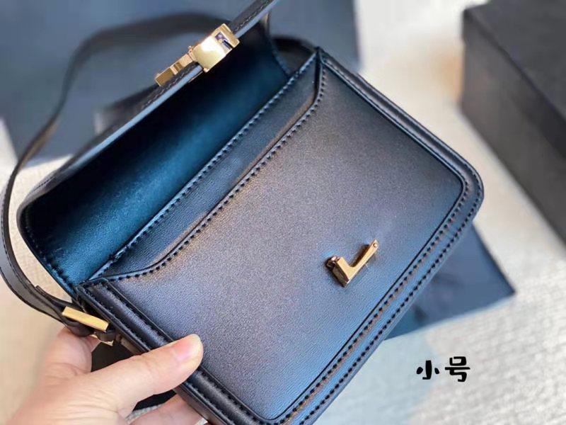 Luxury fashion brand designer mini17*14cm classic messenger bag leather handbag lady 3A high quality soft leather shoulder bag fannypack