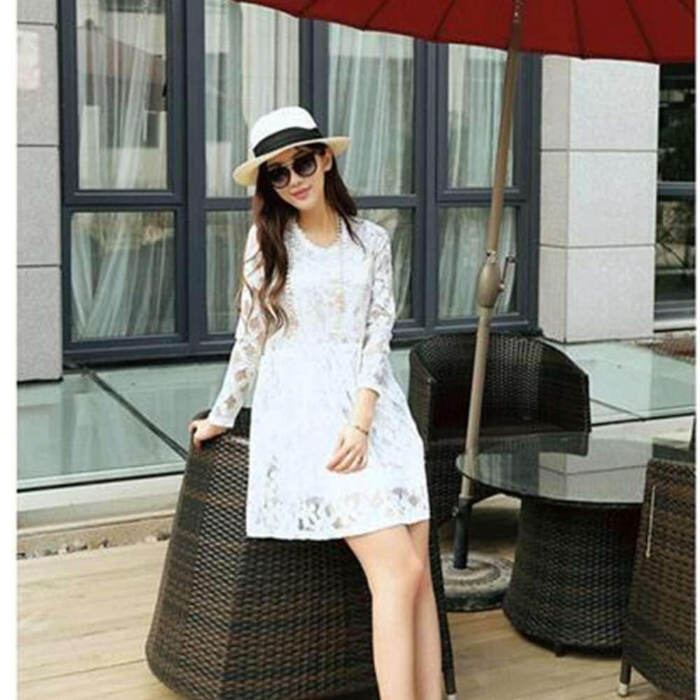 Panama straw hattide hat eaves Korean wild sun sunset sun shade beach woman summer beach new