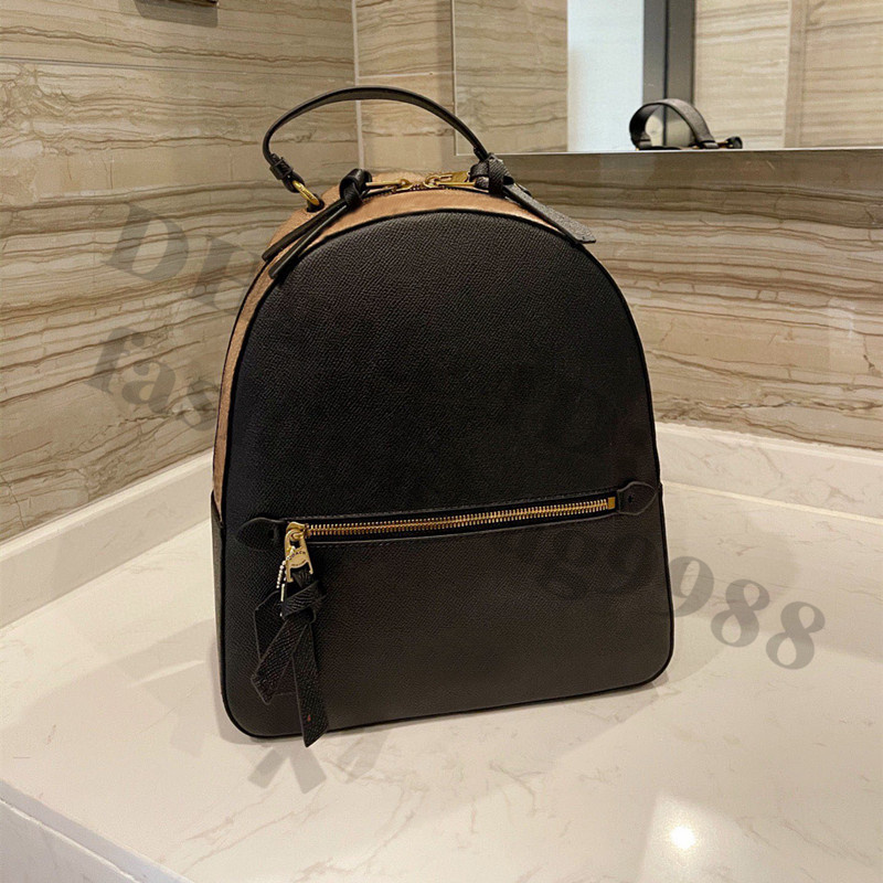 Girls Leather Small Backpack Women Fashion Brand Pu Lady Handbags For Phone Wallet Ladies Real Summer Spring Holiday Cross Body Hand Bags Men Travel Mini Bag Beach