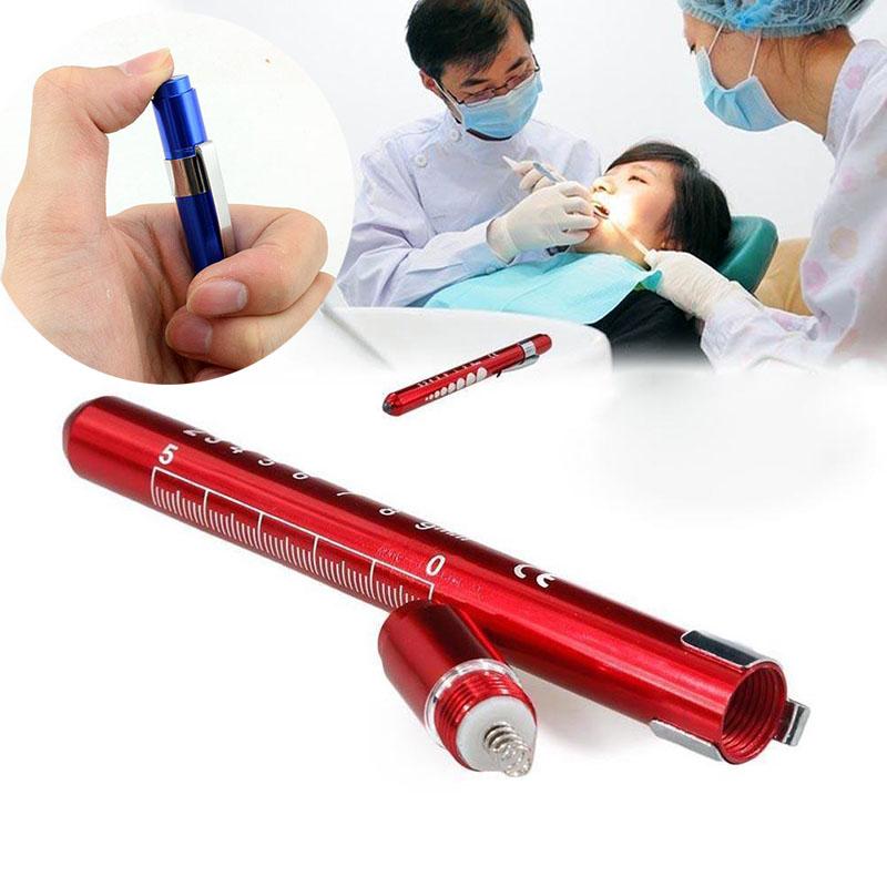 Medical Pen Light Flashlight (5)