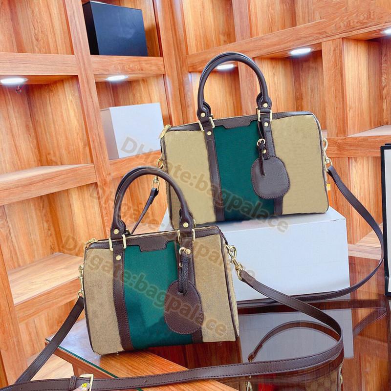 Pillow Bags 2021 Summer G Must-have Top Quality Luxurys Designers Bag Shoulder Handbag Messenger Women Totes Fashion Vintage Handbags Classic Crossbody Clutch