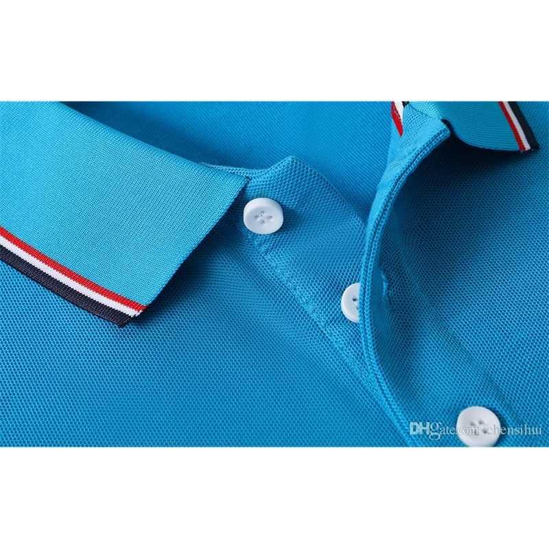 men Jamaica national team Soccer Polo Shirt Football Short Sleeve polo shirt summer Fashion training Polo Shirts soccer jersey Men's Polos