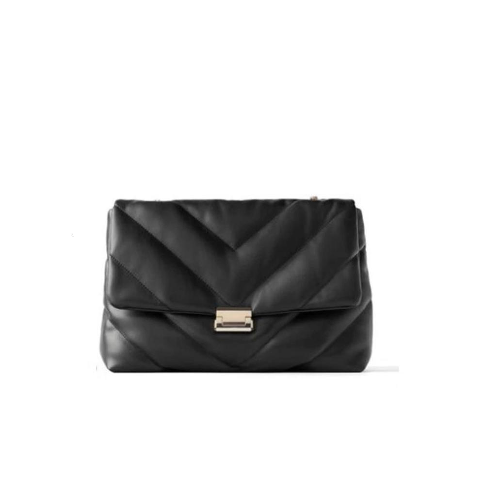 fashion chains crossbody bags designer handbag luxury leather shoulder messenger bag lady large totes female big purses 2020