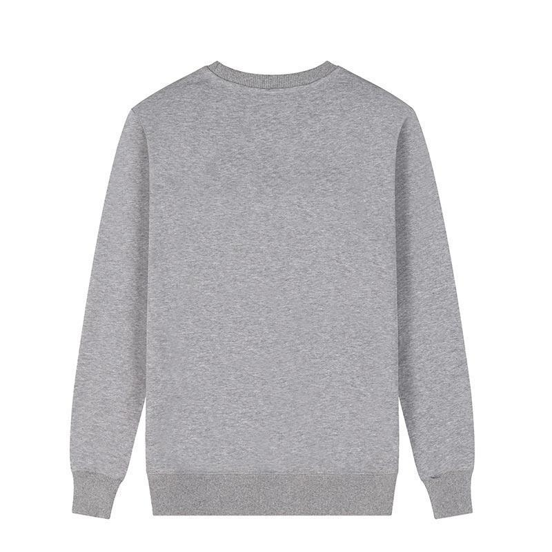 Mens hoodie fashion mens designer cartoon printed hoodie jacket mens and women's high quality casual sweatshirt