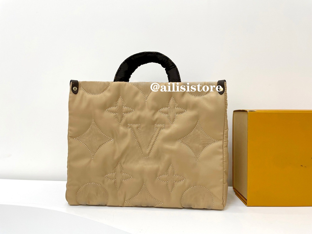 Black Nude Down Style Onthego Designer Handbags Shoulder Shopping Bags Totes Speedy Lady Purse Pochette Multi 3pcs Women Crossbody Messenger Bag