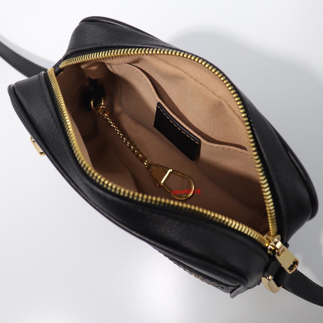 2021 classic mini size black white genuine leather womens shoulder bag s s bags women handbag china bag crossbody bag 002