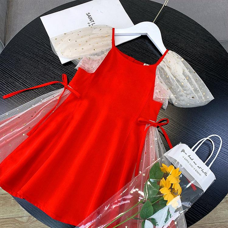 2020-Wholesale-New-Girls-PU-Leather-Draped-Skirt-Fashion-Autumn-Winter-Cotton-Girls-Skirts-1-6 (1)