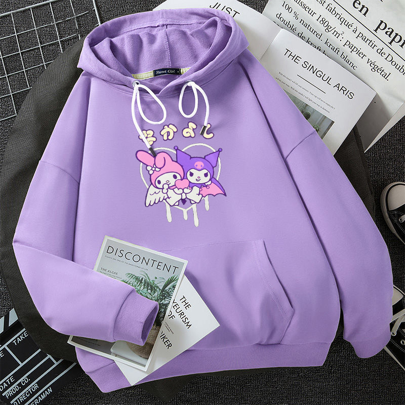Women-Hoodies-Harajuku-Cute-Pullovers-Sweatshirts-Cartoon-Print-Anime-aesthetic-Hoody-Streetwear-Tops
