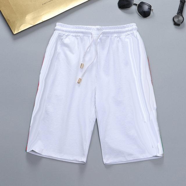Hot selling men's jogging design fashion Men's Tracksuits shorts outdoor men's sportswear street luxury tracksuit mens designer joggers