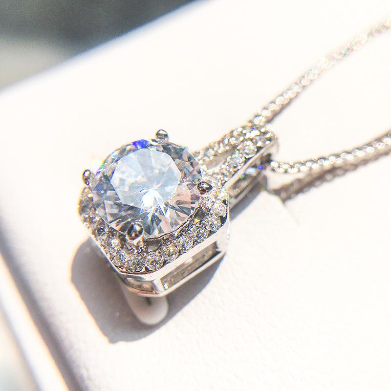 wedding necklaces for brides pendants (2)