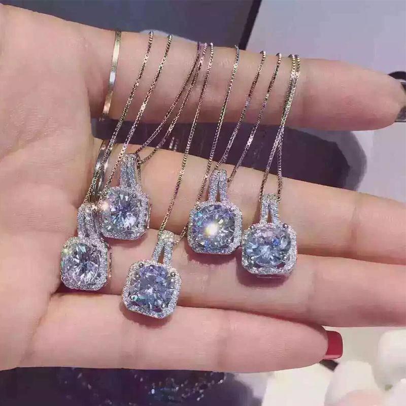wedding necklaces for brides pendants (7)