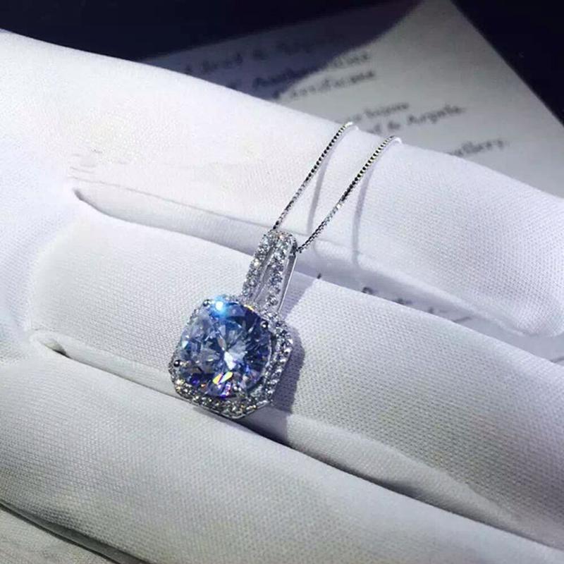 wedding necklaces for brides pendants (6)