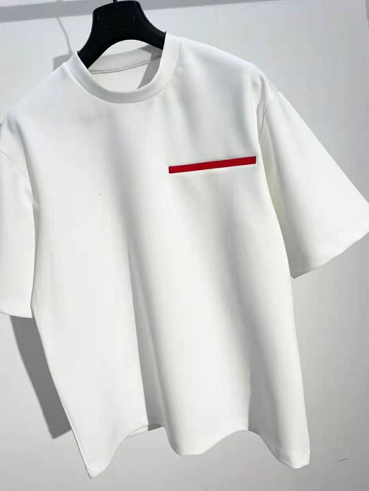 2021 summer new fashion great mens luxury designer t shirts ~ US SIZE tshirts ~ mens high quality designer short sleeve t shirts