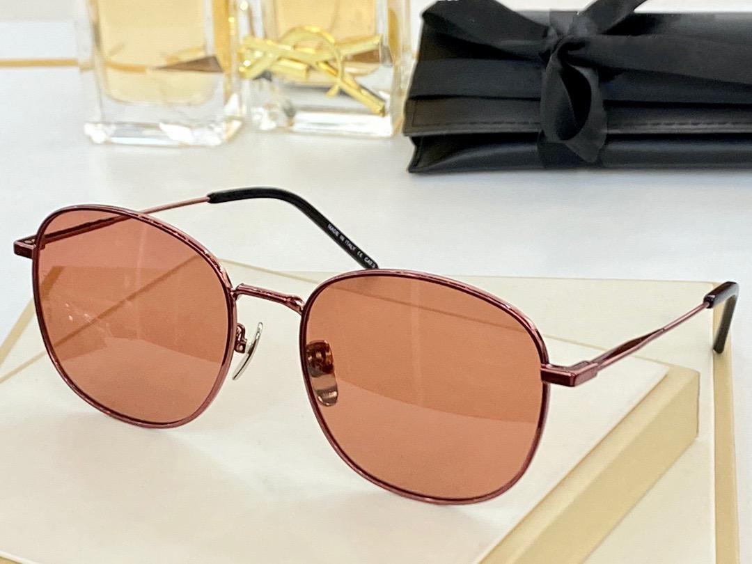 New top quality 299 mens sunglasses men sun glasses women sunglasses fashion style protects eyes Gafas de sol lunettes de soleil with case