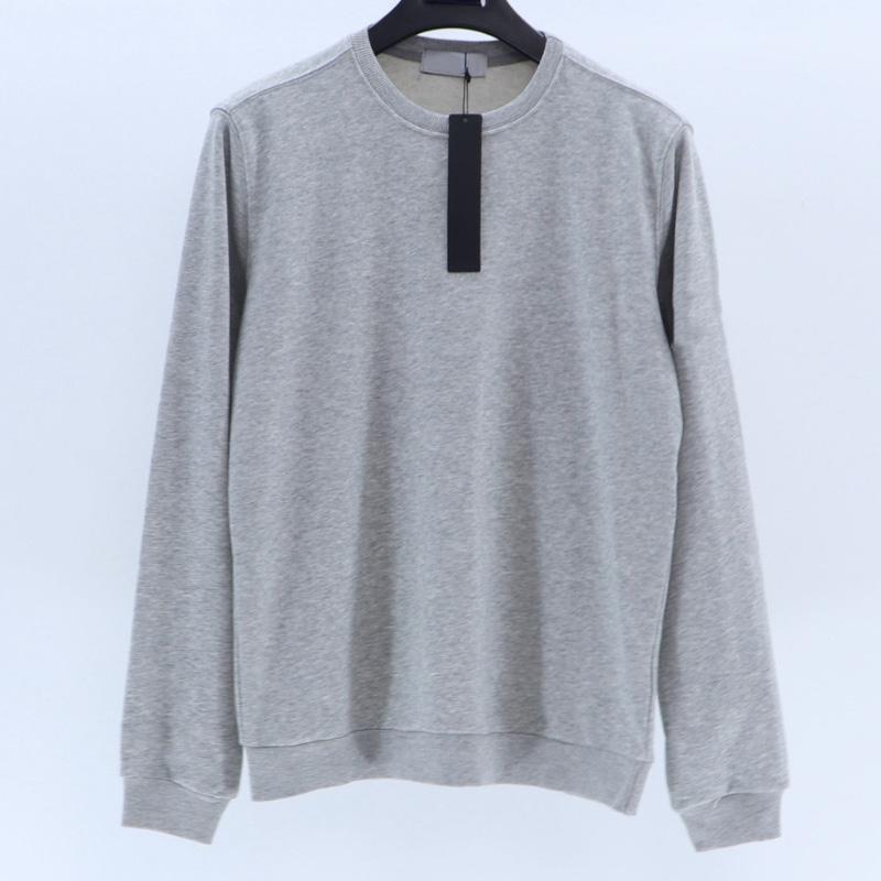Fashion Brand Sweatshirts #UT604 Autumn/Winter Long Sleeve Hoodies Lovers Style Round Neck Hoodies Embroidery Armband Necessary